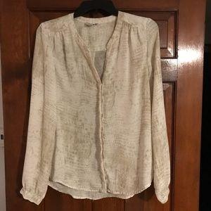 Dalia collection blouse
